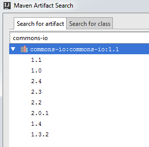 Maven ordering IntelliJ Idea